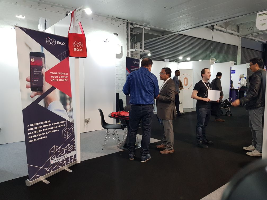 We had a pleasure meeting everyone at the London Blockchain Expo! As we board our flights, we fondly remember the new connections, the enthusiasm for our project, and look forward to the road ahead! #BGX #crypto #blockchain #invest <br>http://pic.twitter.com/2aM2HCdZ5H
