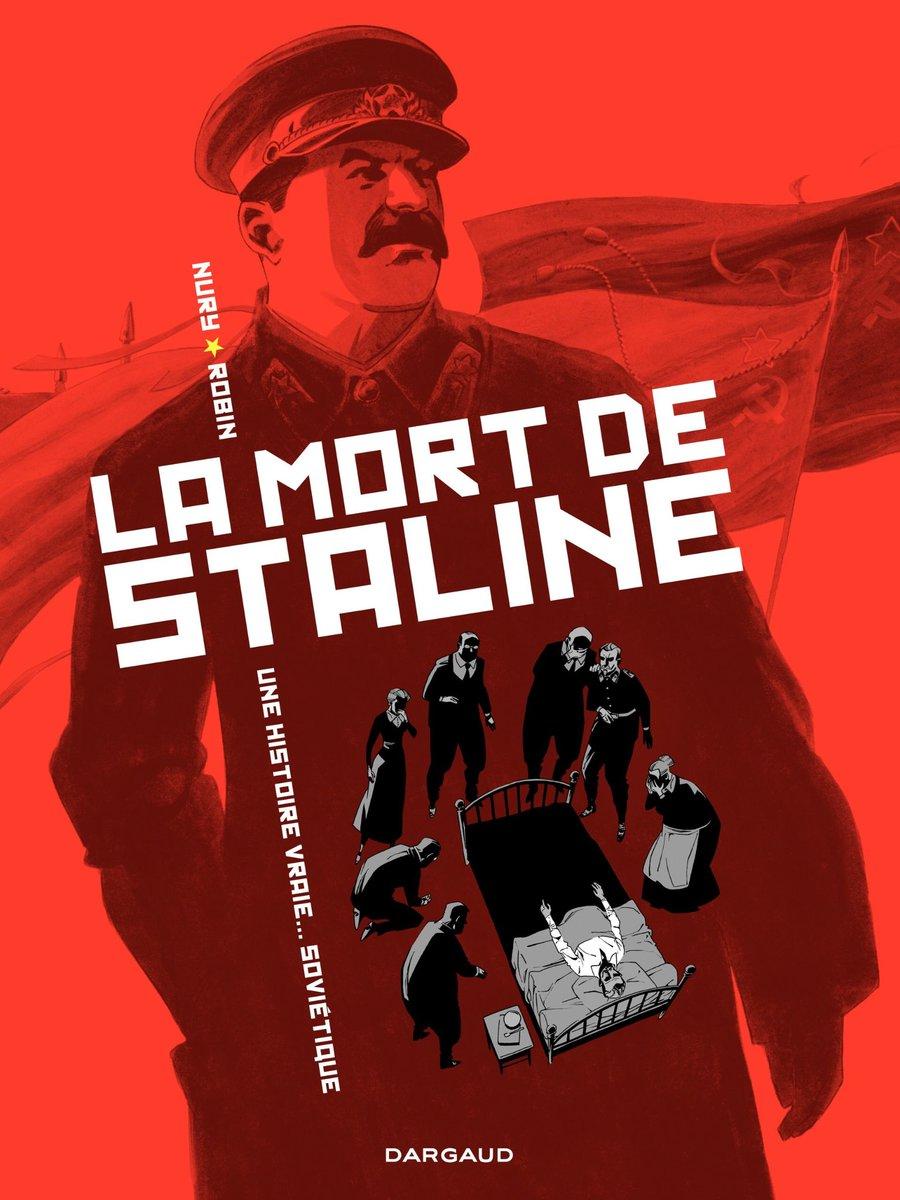 #LaMortDeStaline Latest News Trends Updates Images - BernardDim