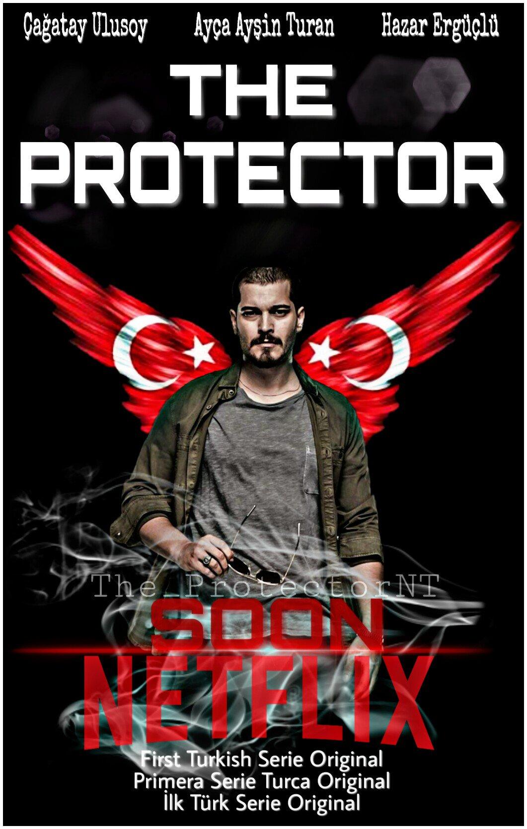 Serien Stream The Protector