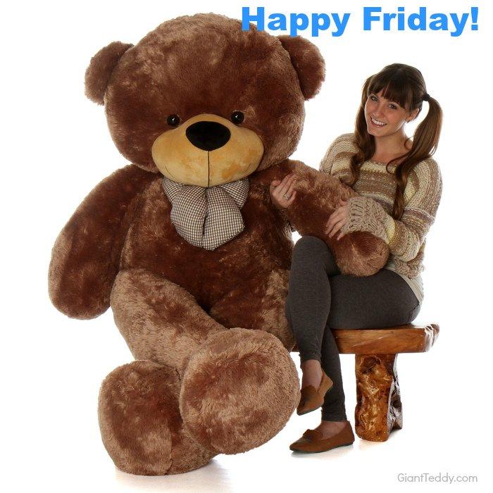 Giant Teddy Bears on Twitter: \