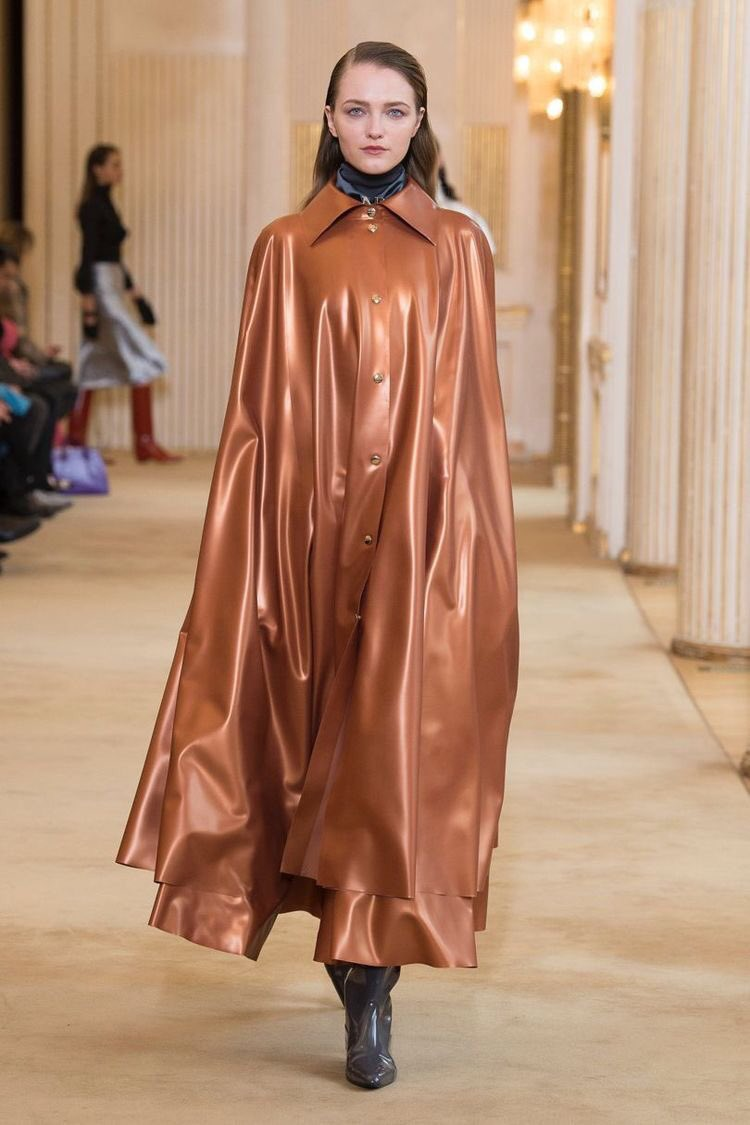 how to make a satin cape