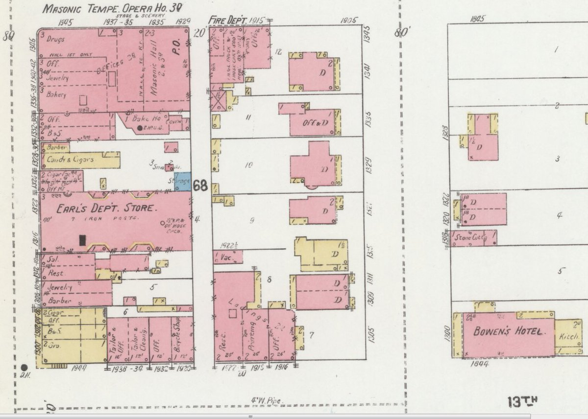 Locmaps On Twitter Have You Checked Out Our Sanborn Maps Lately