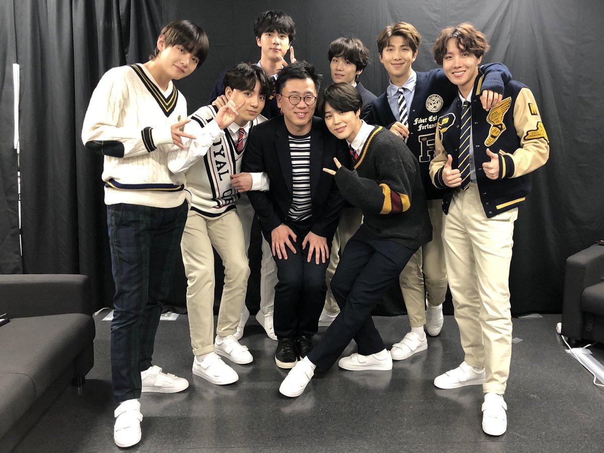 BTSファンミーティング横浜公演3日目が終わりました!日本公演も折り返しですね!...