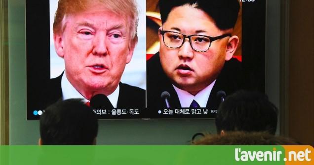 Les politiques nucléaires américaine et russe aussi dangereuses que la Corée du Nord, selon l'ICAN https://t.co/uGgX6e0Jss