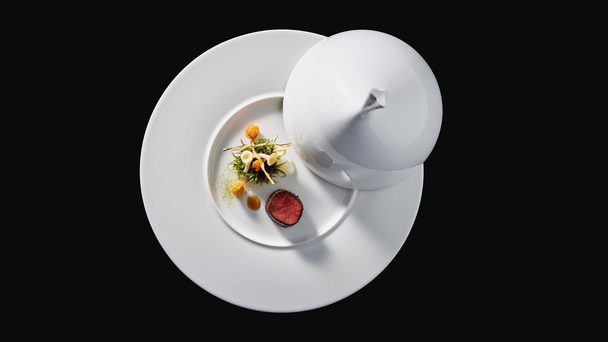 """RAK Porcelain Europe on Twitter: """"HIDE. The vibrant blaze of a"""