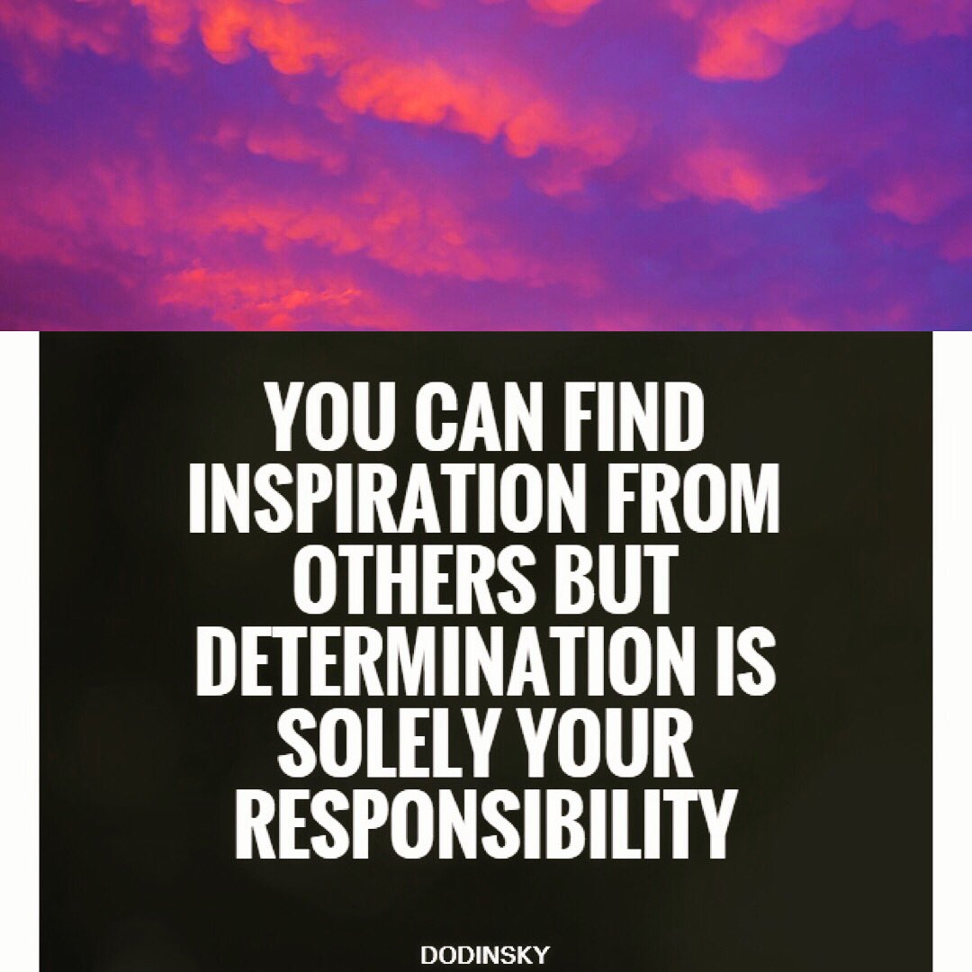 Thought for today. Sending lots of positivity to All! #inspirational #Motivationalquote #determination #faith #spiritual #positivethinking<br>http://pic.twitter.com/w7RJdi6Ucz