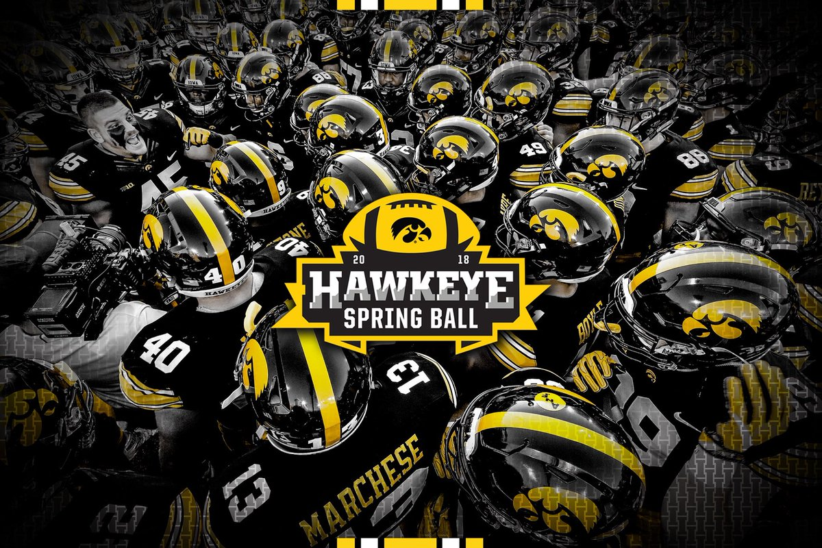 "hawkeye football on twitter: ""see you tonight in kinnick stadium for"
