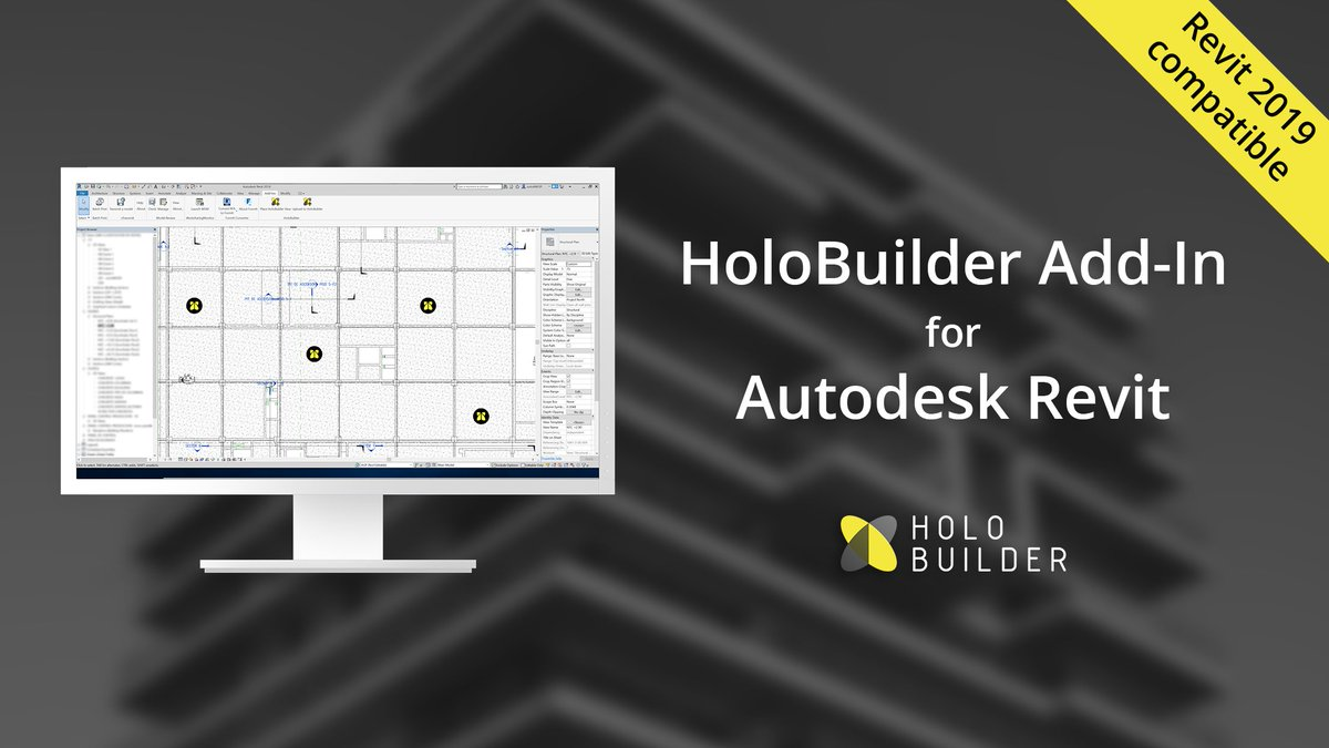 HoloBuilder on Twitter: