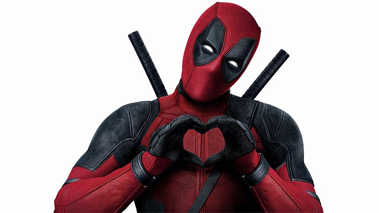 Dark Speed On Twitter Don T Forget Next Month It S Deadpool2 16 May But Never Forget The Mothersday 27 May