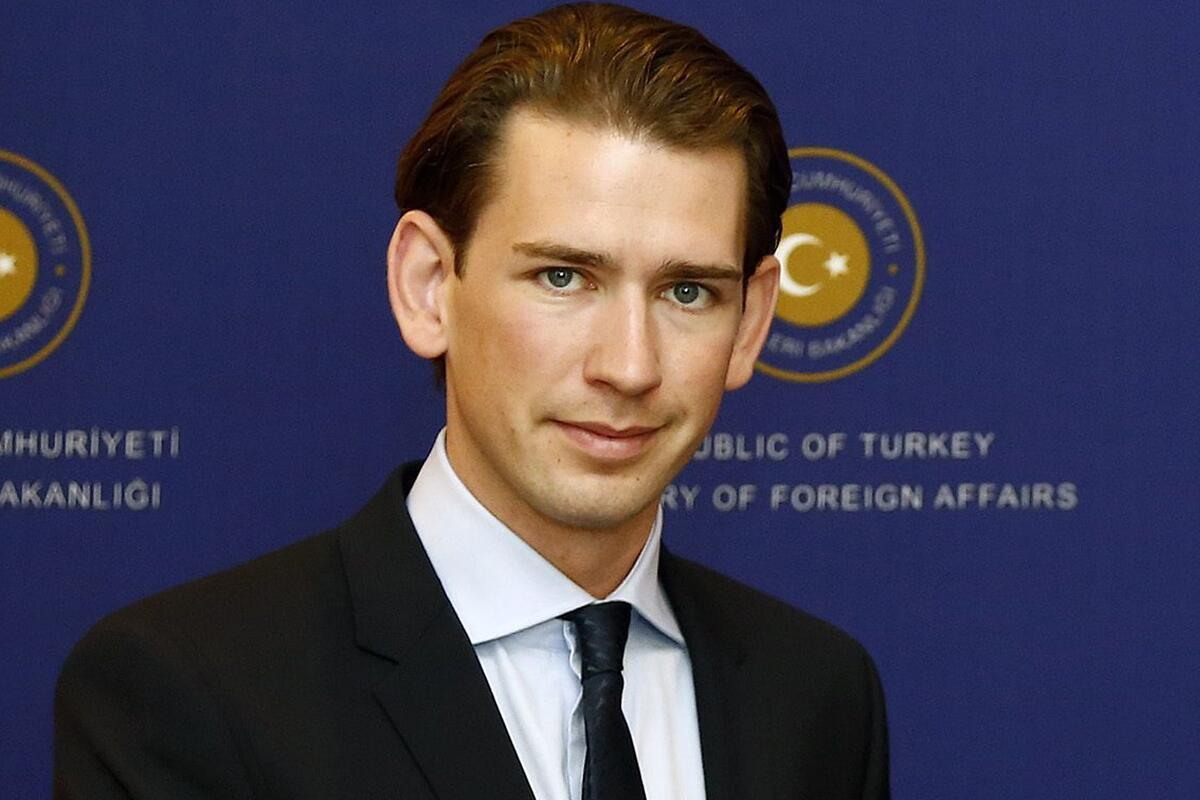Austrian PM vows to bar Turkey elections campaigns ahead of snap polls  https://t.co/5OlUwHdgsQ