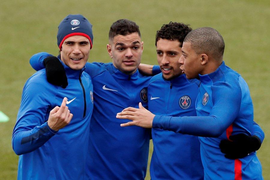 Ben Arfa, 'même Neymar ou Dani Alves reconnaissent son talent' https://t.co/e9NPw1gavY