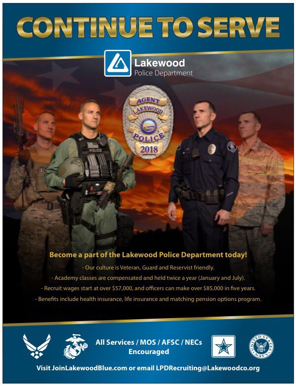 LakewoodPDCO photo