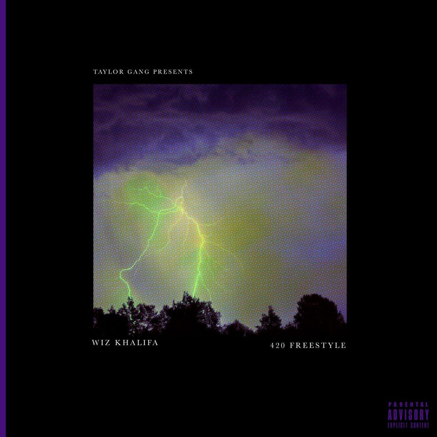 "New music from @wizkhalifa x @MikeWiLLMadeIt!  Listen to '420 Freestyle"" ���� https://t.co/X4qjl8Zhc2 https://t.co/hRla5ijaZ5"