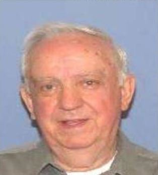 FOUND! Hamilton Twp. Police report Homer Howard was found safe in Covington. He was missing and has Dementia.