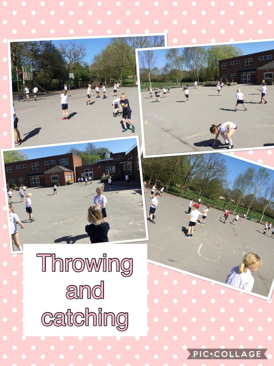 test Twitter Media - Throwing and catching in PE #gorseype https://t.co/s5RDV35xhU