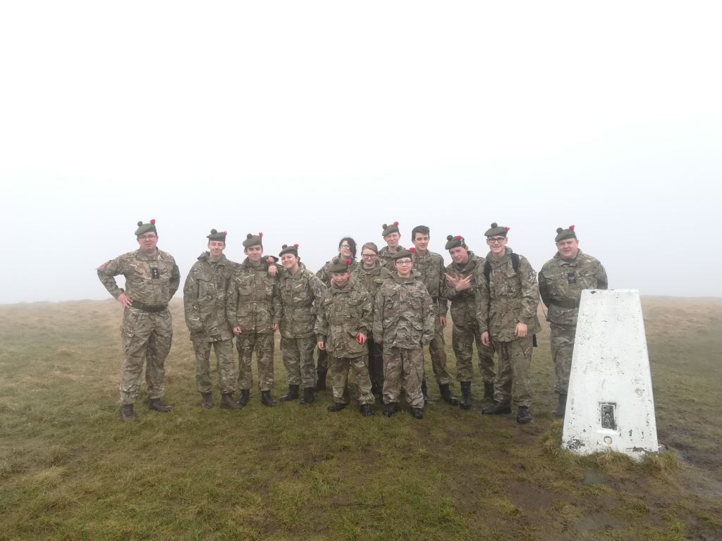 In recognition of #VolunteerRecognitionDay and #NationalVolunteerWeek – here is one of our IT Engineers @LtHowieson with his army cadets tree planting at Fortmonthills in Glenrothes, on behalf of the @WoodlandTrust<br>http://pic.twitter.com/b4Ia3OvbQf