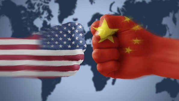 The mooted U.S. move on setting limits for Chinese investment in science and technology, is an act of technological oppression, Foreign Ministry spokesperson said Friday.