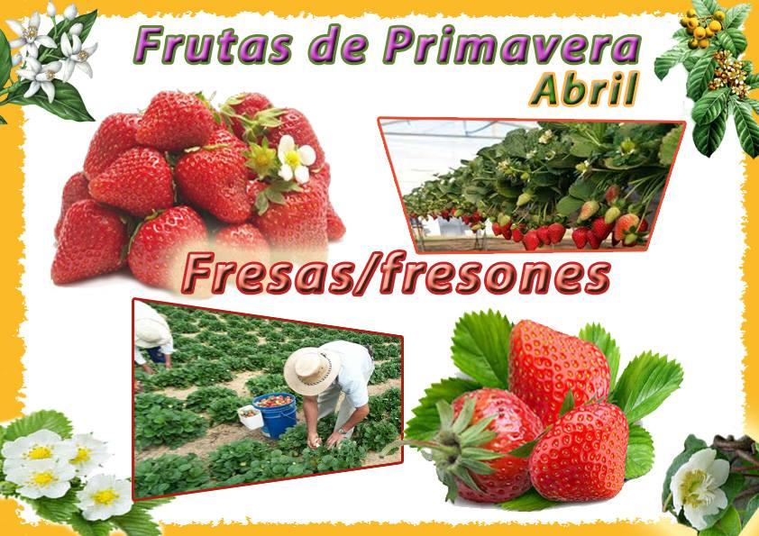 dieta depurativa de la fresa