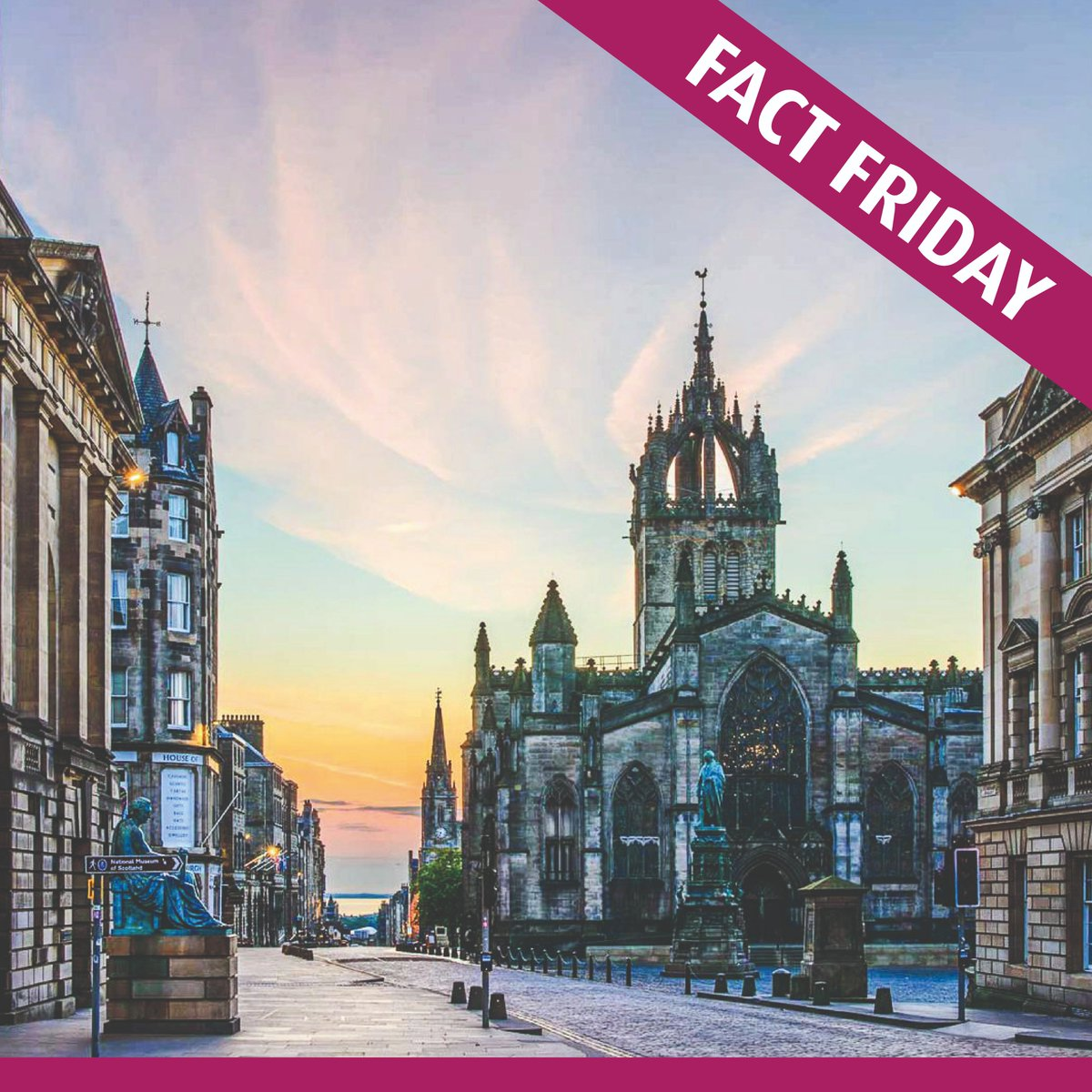 Here is this weeks @openevenings #FactFriday:  Did you know @EdinburghUni  is home to the UK's oldest student newspaper?  It was started in 1887 by Robert Louis Stevenson, author of Treasure Island and The Strange Case of Jekyll and Hyde...<br>http://pic.twitter.com/othtKMbaWc