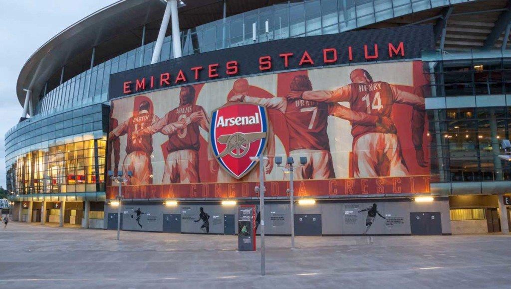 NEWS! Arsene Wenger to leave Arsenal fol...