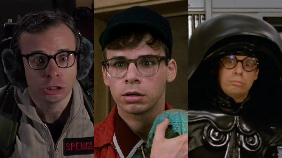We love #RickMoranis a lot. Here are our picks for his 5 most memorable roles: https://t.co/3CnV2HC24i https://t.co/qzjB3QywOe