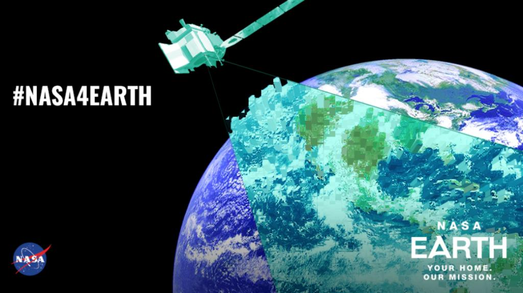 We're getting ready for #EarthDay on Sunday! Did you know that we pioneer & support an amazing range of advanced technologies & tools to help us better understand our home planet? Check out 5 ways our technology improves life on Earth:  https://t.co/8DRMiohj7Z#NASA4Earth
