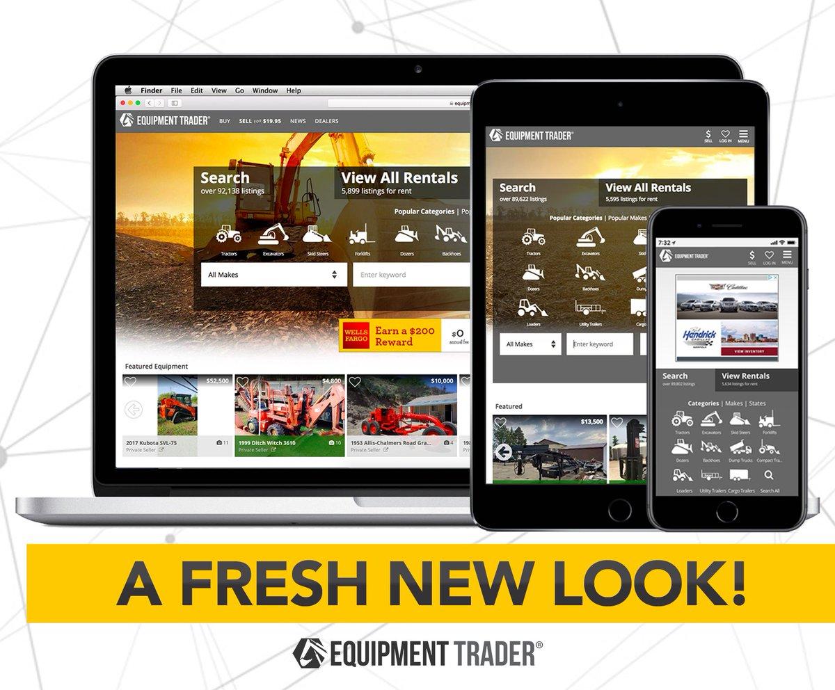 Equipment Trader (@EquipmentTrader) | Twitter