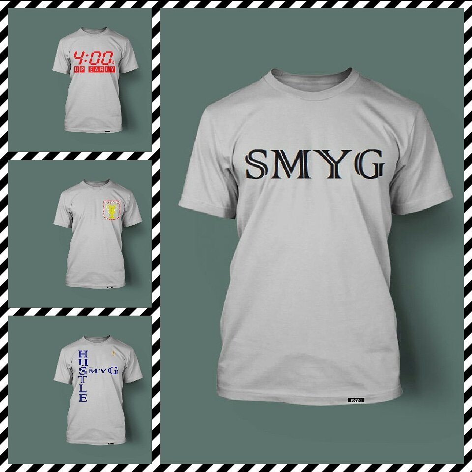 Now AVAILABLE. .. SMYG light grey t&#39;s #smyg #showmeyourgame  http:// showmeyourgame.com  &nbsp;   #like #follow #share #competition #winners #win #challenge #IAM #positive #LetsShareThoughts #mind #growthmindset #visit #life #ThinkBig #hustle #motivation #success #hardworkpaysoff #Greatness<br>http://pic.twitter.com/33e21tEpkF