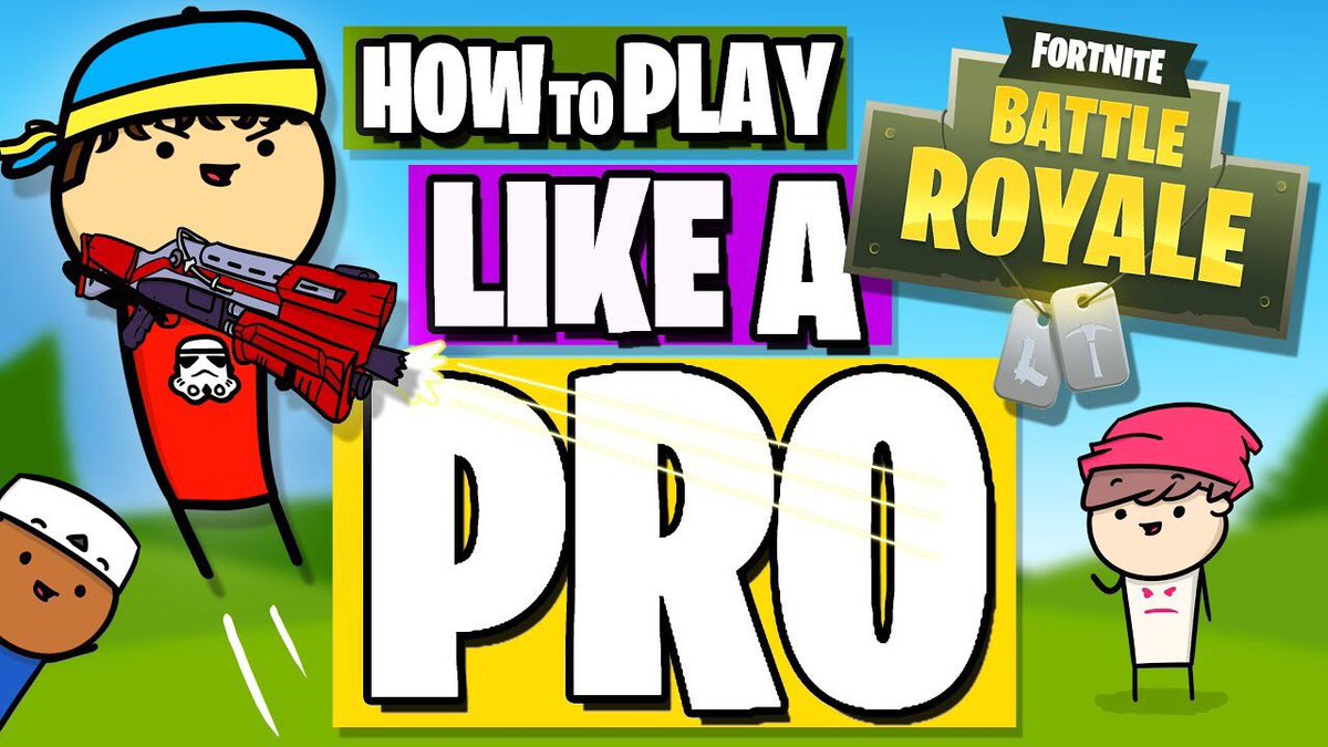 New video is up that me and some friends made! Go give it a watch and comment what you guys think of it! I&#39;m at work right now but as soon as I get off I&#39;ll be responding to all your comments #fortnite @CurtRichyYT @GetMoreMadz    https:// youtu.be/-e-q3qwd7I4  &nbsp;  <br>http://pic.twitter.com/ZKkJhLG4a2