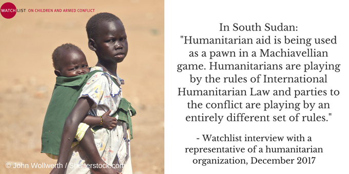 #SouthSudan Photo