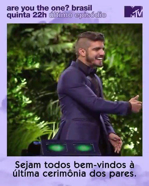 #MTVAYTOBR Latest News Trends Updates Images - MTVBrasil