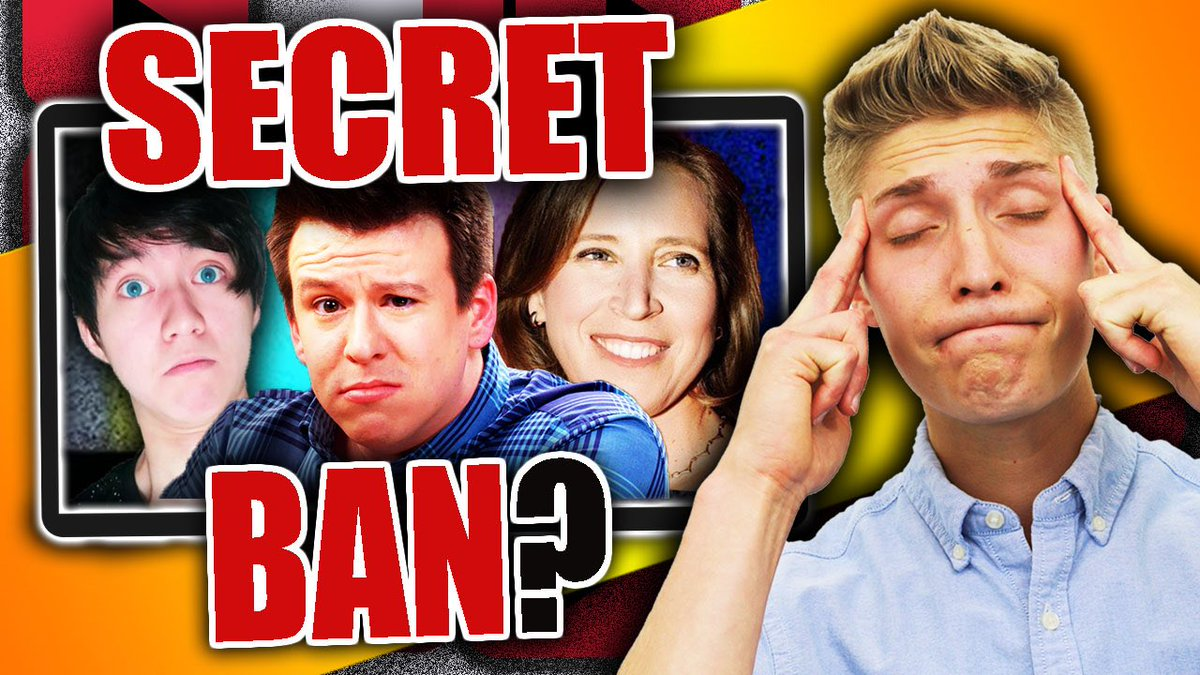"""YOUTUBE'S SECRET BAN -YouTuber Put In Jail - What's Next?   https:// youtu.be/UbCAta64ElM  &nbsp;    RETWEET FOR a """"personal video skit!""""  #YouTube #YouTuber #YouTubeCENSORSHIP #video #Censorship #youtubedown<br>http://pic.twitter.com/OvjQKQOF0f"""