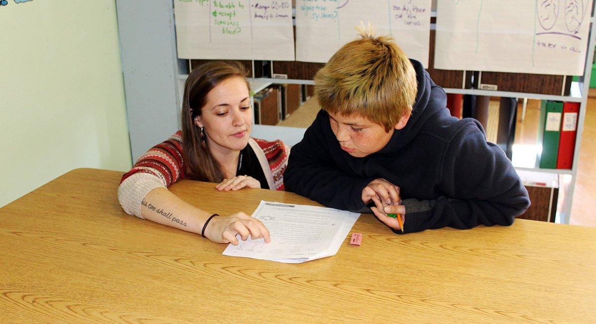 TeachForCanada photo