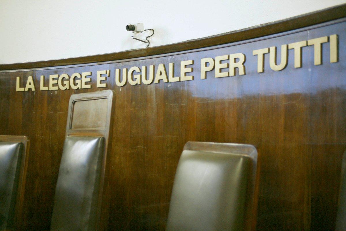 #Trattativa #Stato #Mafia, condannati Mori Dell'Utri e De Donno https://t.co/ECuoQLiwte