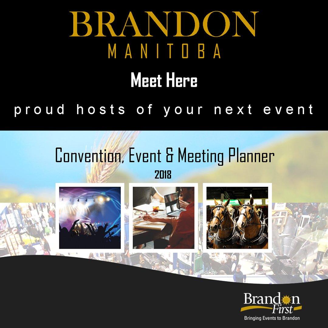 brandon manitoba events