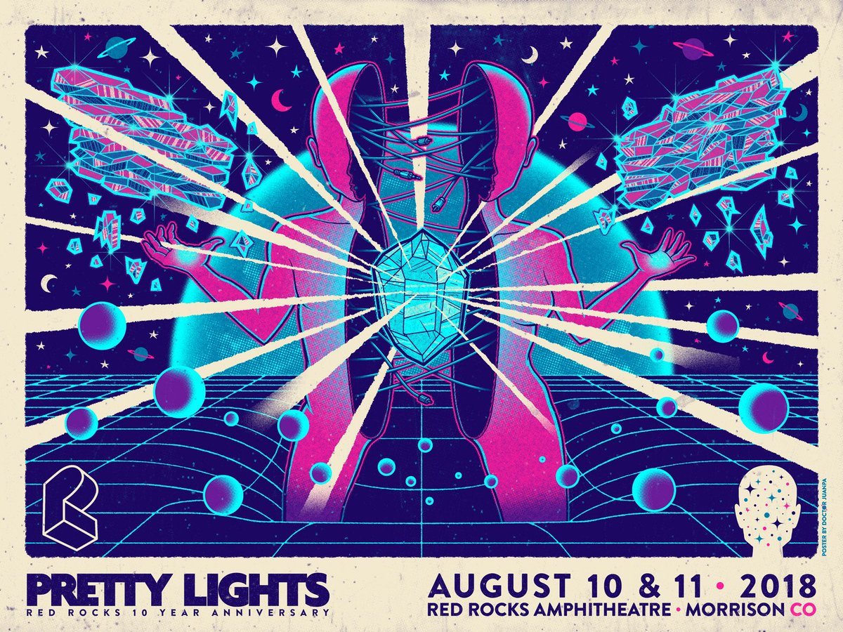 General On-Sale for the Red Rocks run on August 10th & 11th are available at 10am MT today. 🎉  Click here: https://t.co/pR2BE1hwu1 https://t.co/XO62HEFy12