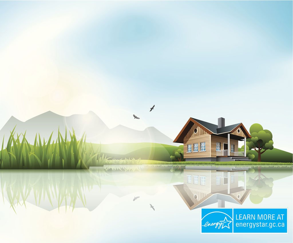 #DYK cottages can also be ENERGY STAR certified? Be kind to the #environment & choose ENERGY STAR for your summer home 🏠#FactFriday https://t.co/28Ve2JUwwt https://t.co/4i7HiPUxlh