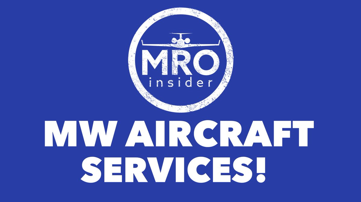 Happy Friday! #mroinsider is celebrating by welcoming MW Aircraft Services to our network!  Based at Lone Star Executive (#CXO) in #Conroe #Texas, MW Air is able to do scheduled and unscheduled mx on #jets and #turboprop #aircraft! #aviation #fly #pilot #aog #pilotlife #startup<br>http://pic.twitter.com/R8yxFonc3G