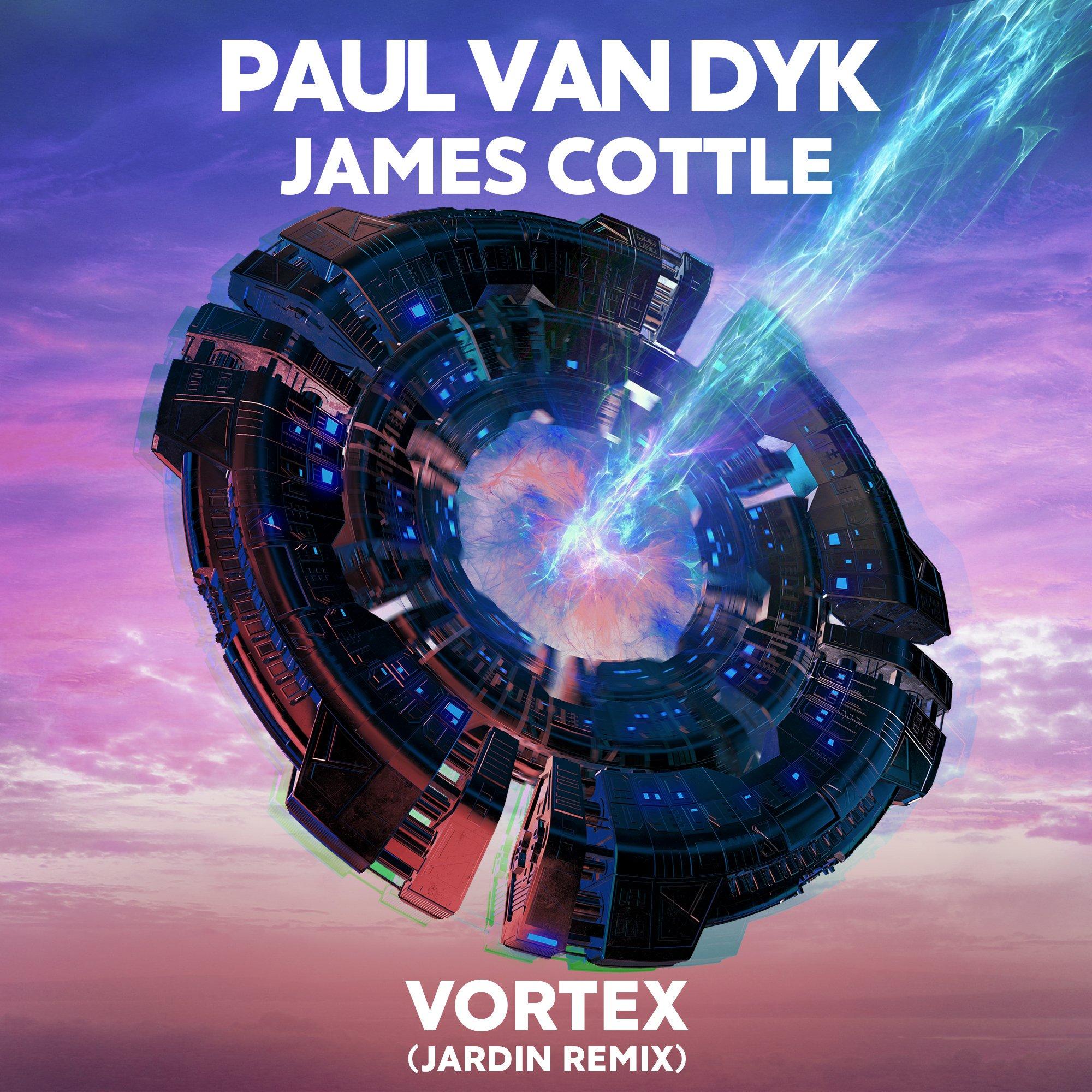 �� Get in the mood with @PAULVANDYK & @DJJamesCottle  VORTEX (@JardinMusic Remix) https://t.co/RaHRbAZr3t https://t.co/a1guEiEc3w