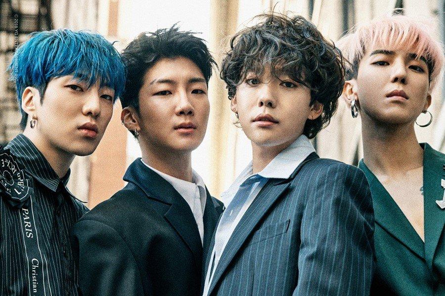 A conversation with WINNER, the superstar boy band making K-pop history: https://t.co/ykfNIB6ITn