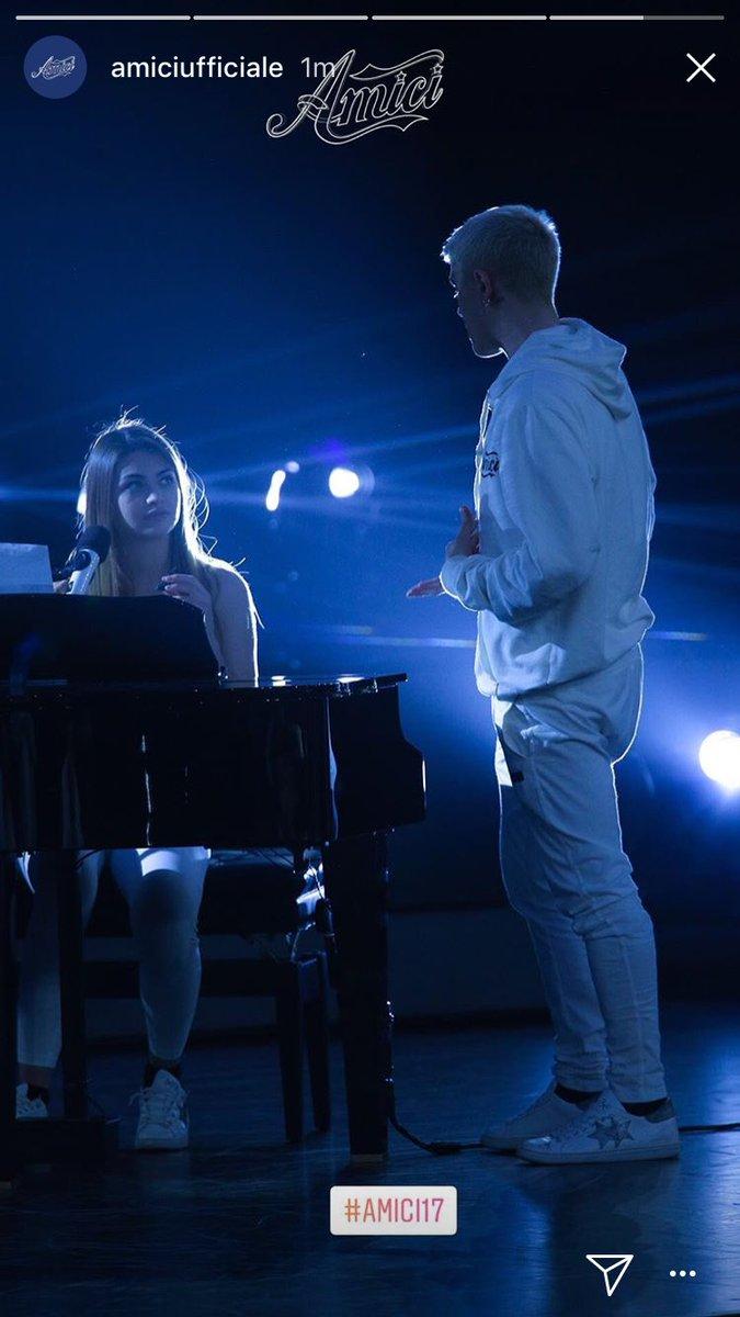 Emma al pianoforte era tutto quello di c...