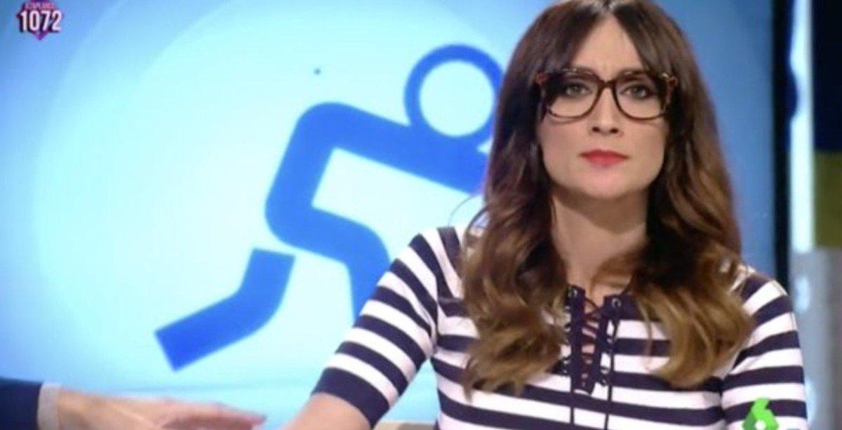 Ana Morgade arremete contra una revista por lo que le hicieron en una entrevista https://t.co/FWUI1exMiQ
