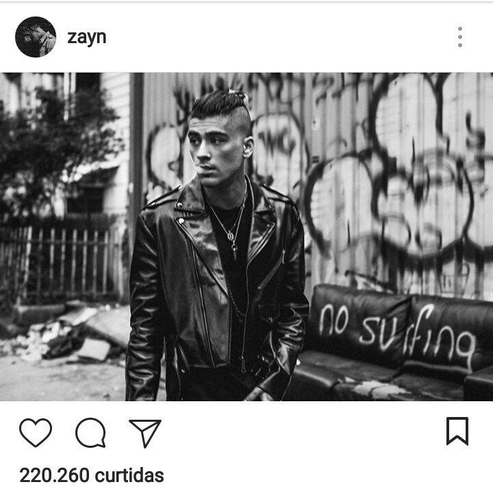 IG   @zaynmalik via Instagram. https://t...