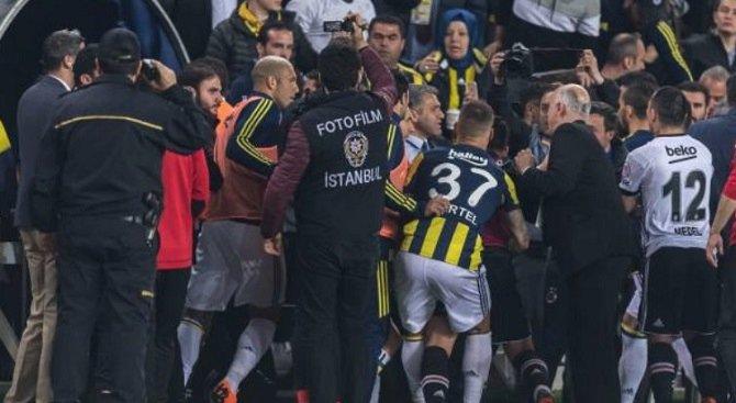 Ocho detenidos en Turquía por los distur...