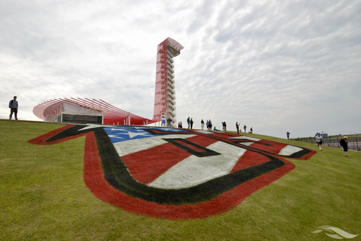 Circuit of The Americas's photo on #AmericasGP