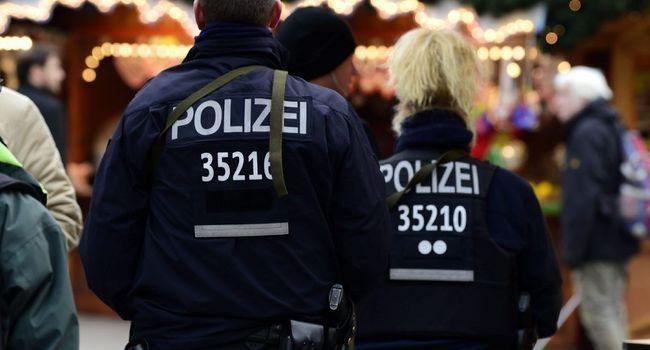 🇩🇪 Allemagne : 6 ans de prison ferme pour une agression sur un policier commise au nom de l'EI. https://t.co/ZCeFC9VQRY