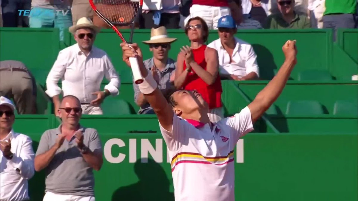 Tennis TV's photo on Cilic