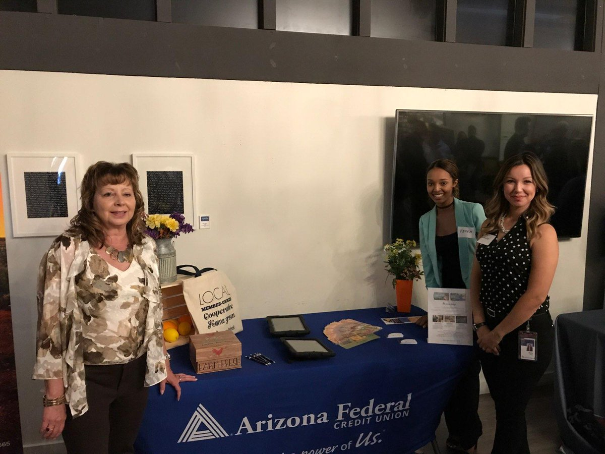 Arizona Federal Credit Union Picture