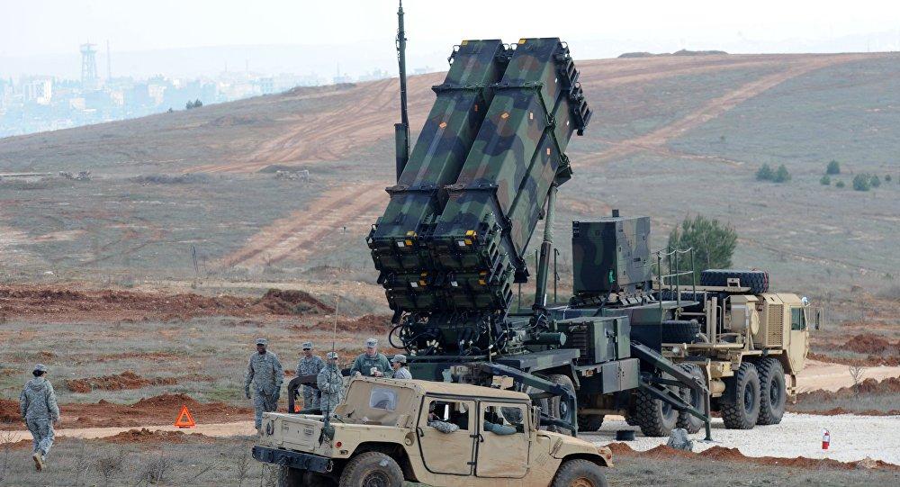 Литва хоче більше зенітних ракет НАТО, побоюючись конфлікту з РФ