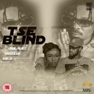 'New Music Video!! 'Tse Blind' by Ma-E:...